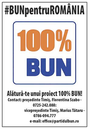 100%BUN